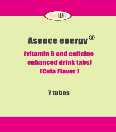 asence-energy