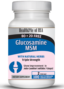 glucosamine-msm