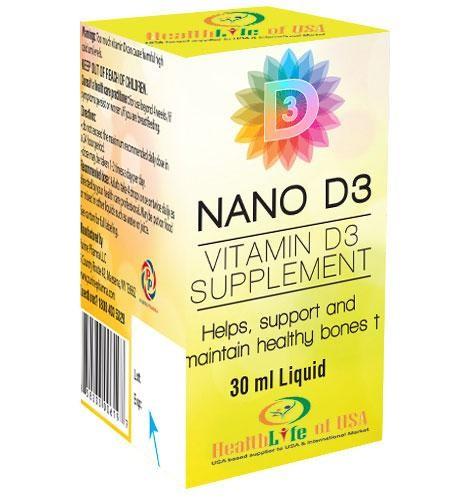 nano-d3